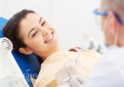 Обезболивание в стоматологии в современной медицинской практике